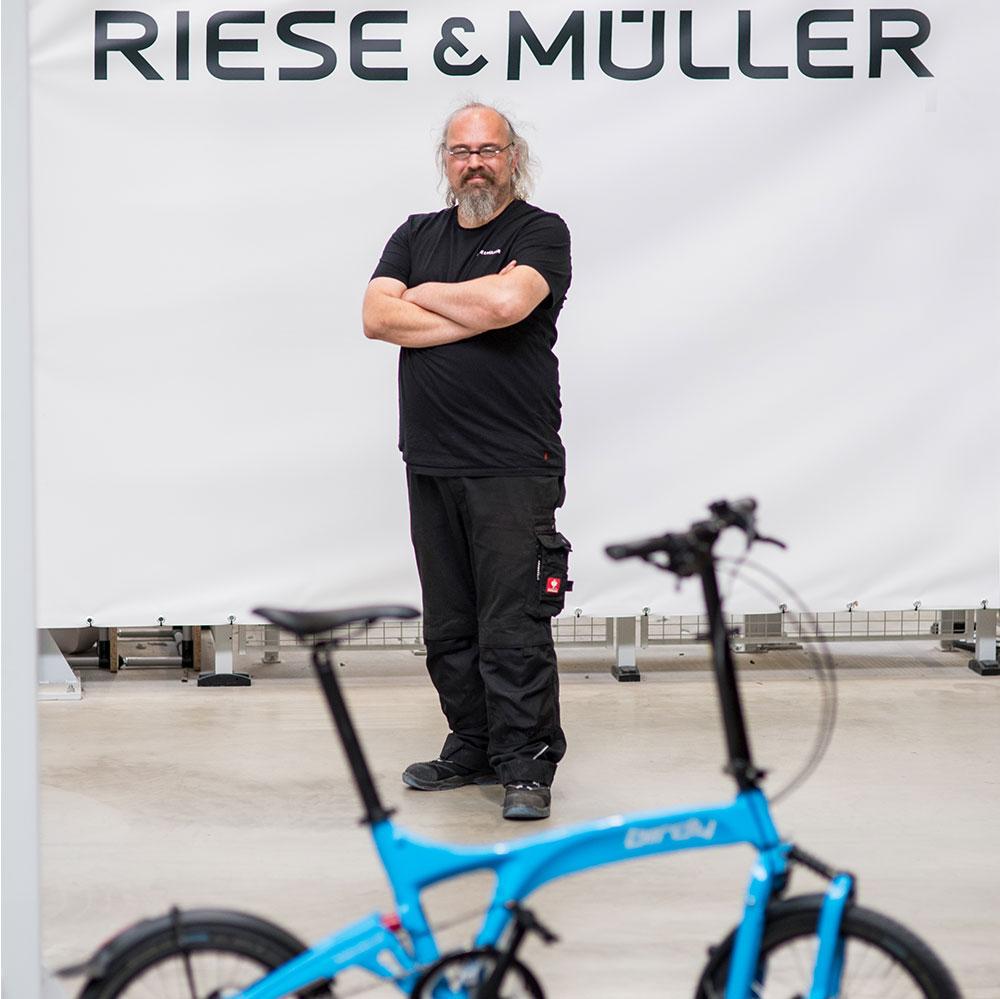 Riese und Müller