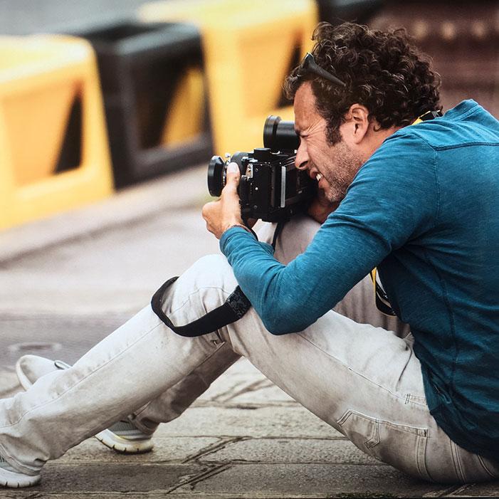 Fotografer Phillip Hympendahl