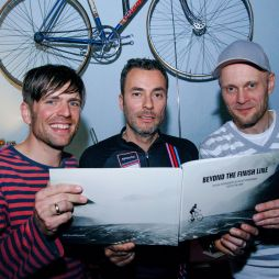 Tim Farin, Philipp Hympendahl, Marcus Weyerke