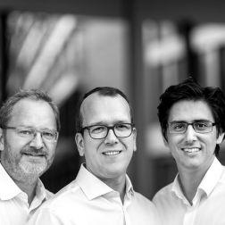 Startup firstwire in Köln