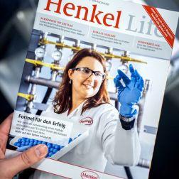 Henkel-Life Titel